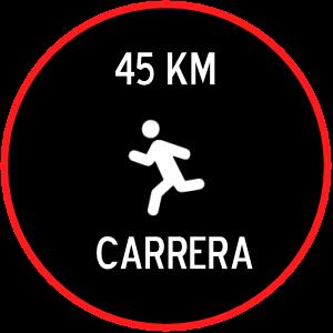 45KM-CARRERA