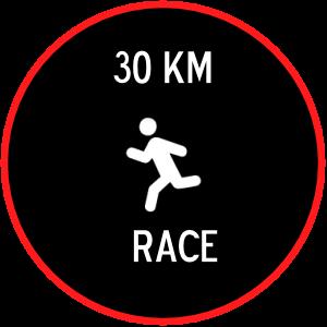 29,3KM RACE