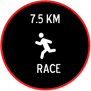 7KM RACE