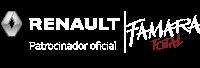 Famara Total trail Logo